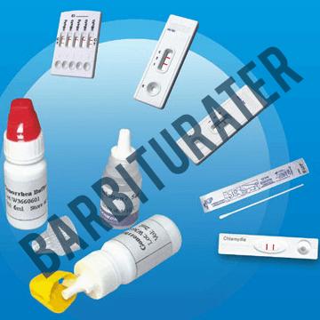 Hemtest Barbiturater
