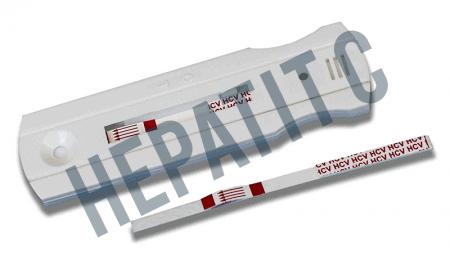 Hemtest Hepatit C